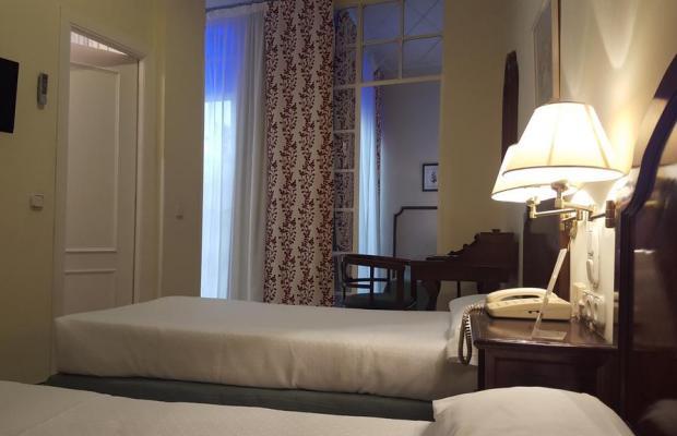 фото отеля Hotel Abril изображение №5