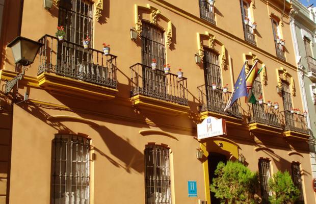 фотографии отеля Hotel Abril изображение №3