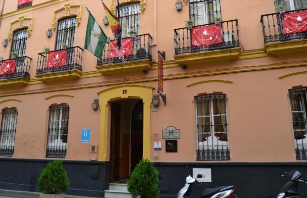 фото отеля Hotel Abril изображение №1