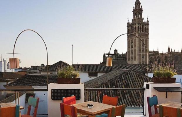 фото отеля Fontecruz Sevilla Seises (ex. Husa Los Seises) изображение №17