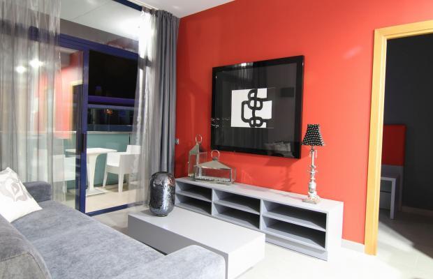 фотографии Aparthotel Four Elements Suites изображение №16