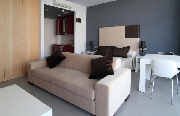 фотографии отеля Aparthotel Four Elements Suites изображение №11