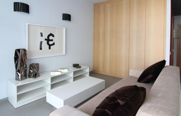 фотографии Aparthotel Four Elements Suites изображение №4