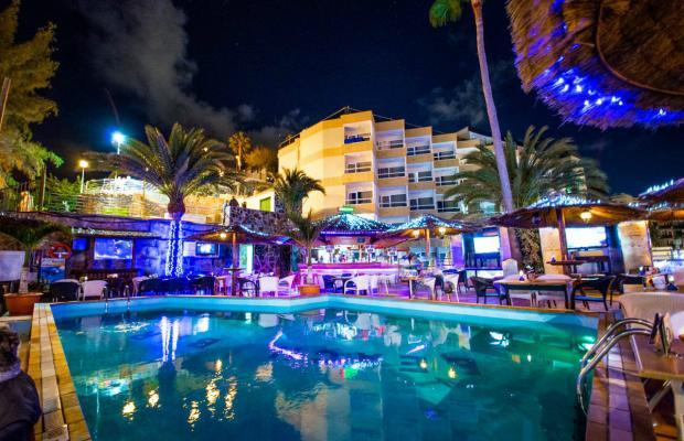 фотографии отеля Lopez Hotel Sahara Playa изображение №7