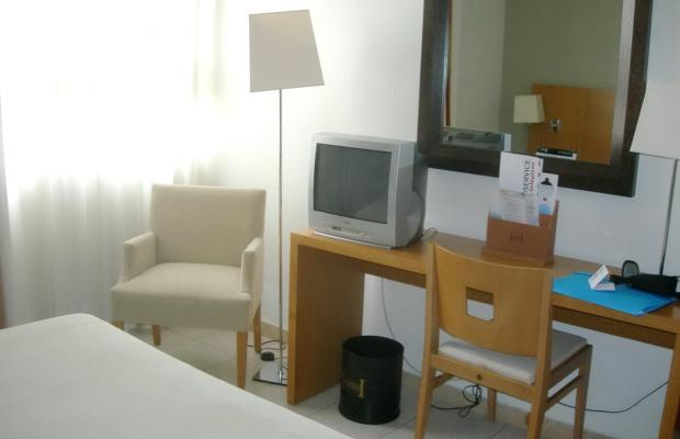 фото отеля Hesperia Murcia изображение №5