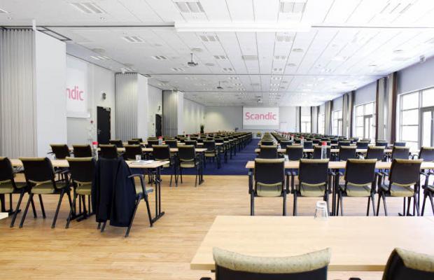 фото отеля Scandic Kolding изображение №29