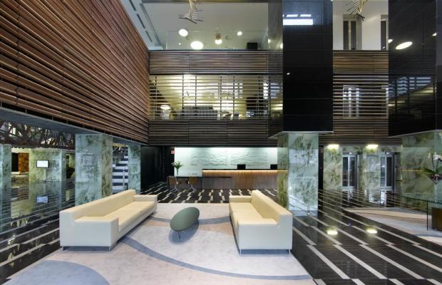 фото отеля Parador de Cadiz изображение №9