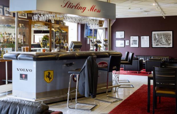 фотографии отеля Scandic Roskilde изображение №23