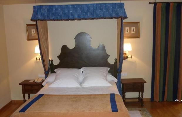 фото отеля Parador de Cambados изображение №21