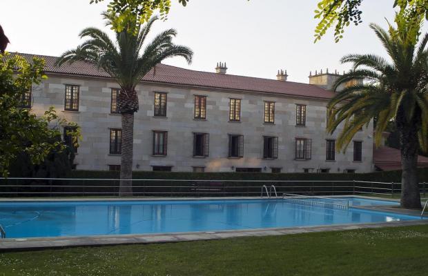 фото отеля Parador de Cambados изображение №13
