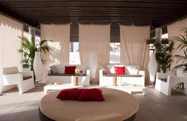 фото отеля Hotel Daniya La Manga Spa (ex. Ibersol AqquaMarina Bay Spa & Wellness; Luabay Abity Spa) изображение №25