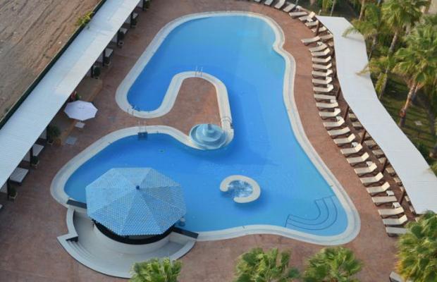 фотографии отеля Hotel Daniya La Manga Spa (ex. Ibersol AqquaMarina Bay Spa & Wellness; Luabay Abity Spa) изображение №11