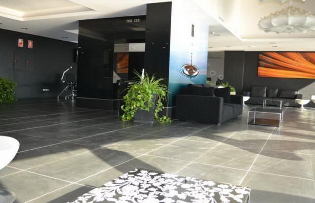 фото Hotel Daniya La Manga Spa (ex. Ibersol AqquaMarina Bay Spa & Wellness; Luabay Abity Spa) изображение №10