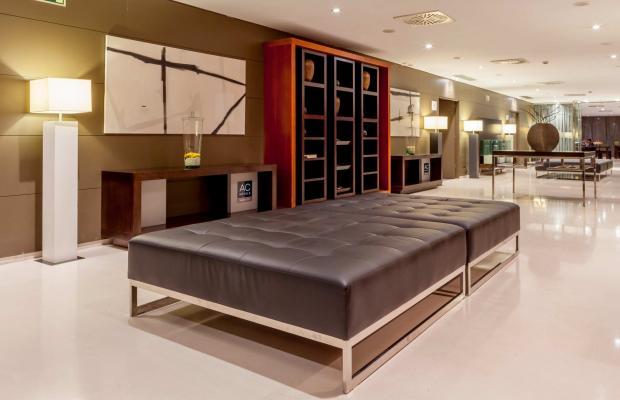 фотографии отеля AC La Rioja by Marriott изображение №11