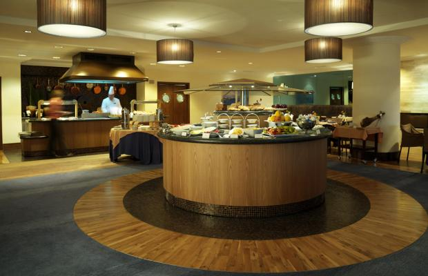 фото отеля InterContinental Mar Menor Golf Resort and Spa изображение №25