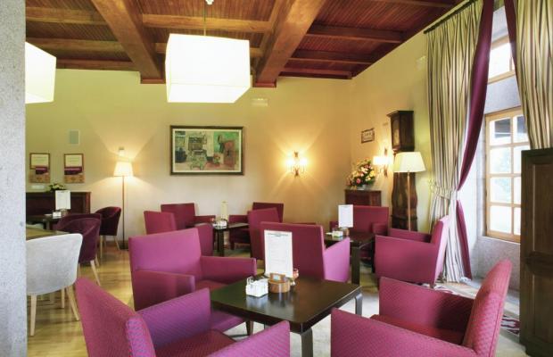 фото отеля Parador de Tui изображение №9