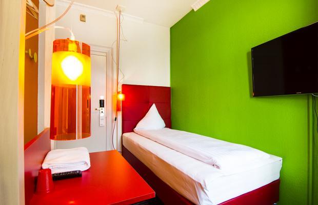 фото отеля Annex Copenhagen (ex. Absalon Annex)  изображение №13