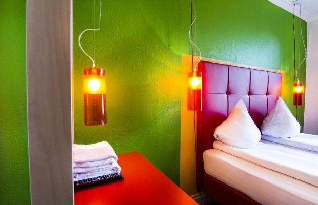 фото отеля Annex Copenhagen (ex. Absalon Annex)  изображение №9