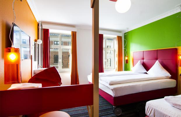 фото Annex Copenhagen (ex. Absalon Annex)  изображение №6