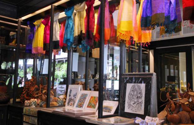 фото отеля Shinta Mani изображение №5
