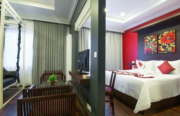 фото отеля Memoire D 'Angkor Boutique Hotel изображение №37