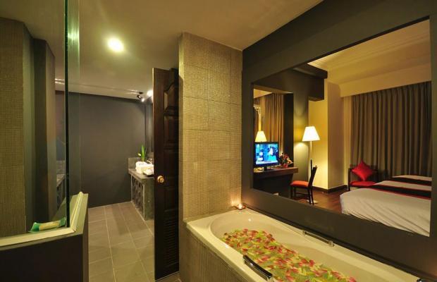 фотографии отеля Memoire D 'Angkor Boutique Hotel изображение №23