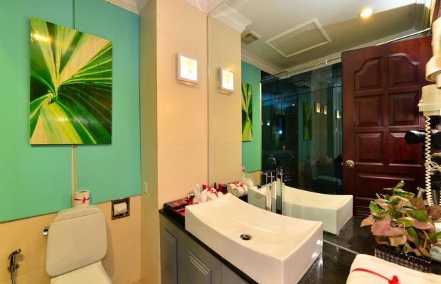 фото Memoire D 'Angkor Boutique Hotel изображение №14