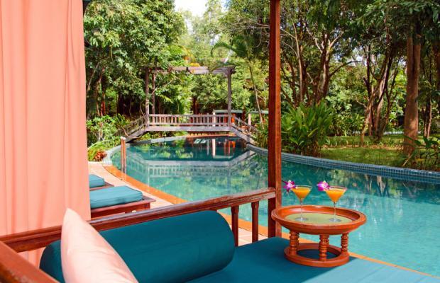фото отеля Angkor Village изображение №33