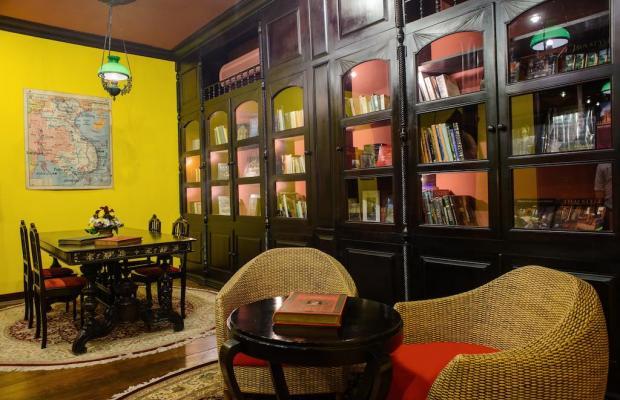 фото отеля Angkor Village изображение №5