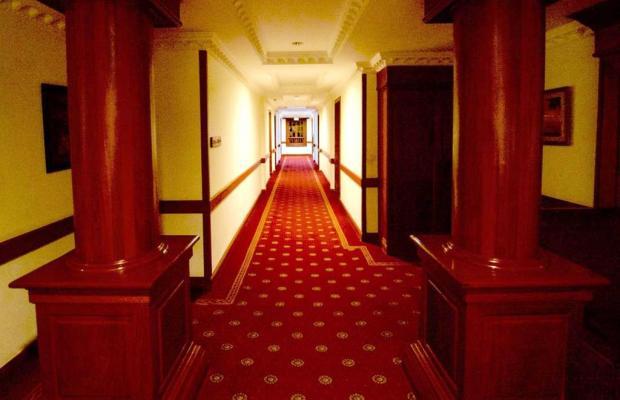 фото отеля Angkorland Hotel Siem Reap изображение №21