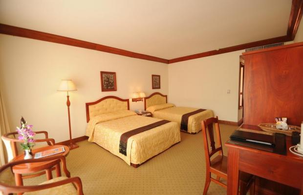 фото Angkorland Hotel Siem Reap изображение №2