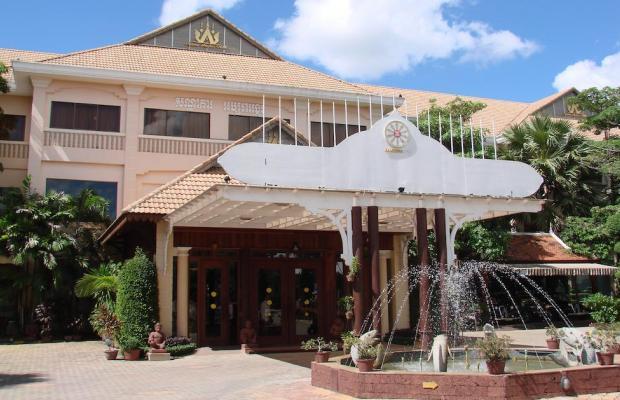 фотографии Apsara Angkor Hotel изображение №28