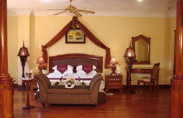фото Apsara Angkor Hotel изображение №18