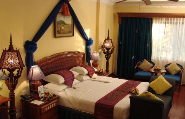 фотографии Apsara Angkor Hotel изображение №16