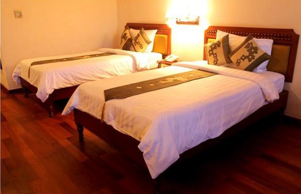 фотографии отеля Apsara Holiday изображение №19
