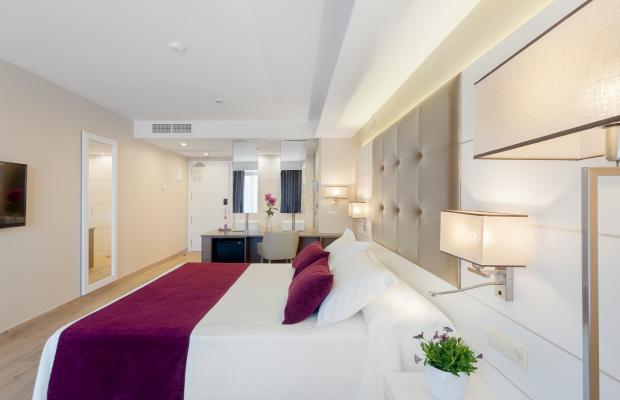 фото отеля Hotel Beverly Park & Spa изображение №5