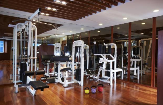 фото отеля Sejong изображение №53