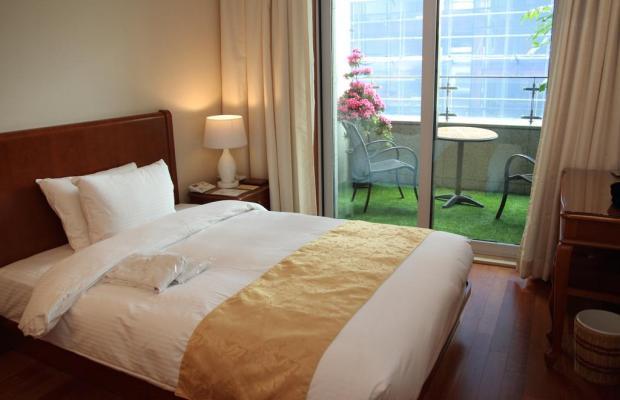 фотографии отеля Sejong изображение №43