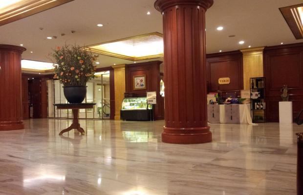фото отеля Sejong изображение №9