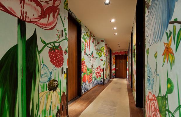 фотографии Chambers Hotel New York изображение №12