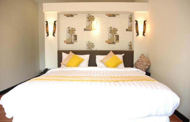 фотографии отеля Blue Sea Boutique Hotel изображение №31