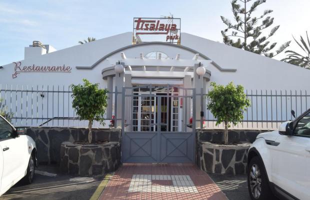 фотографии отеля Tisalaya Park изображение №15