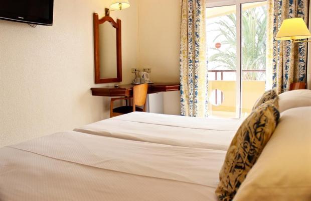 фотографии отеля La Cumbre изображение №55