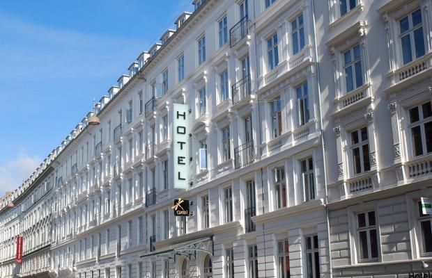 фото отеля Axel Hotel Guldsmeden изображение №1