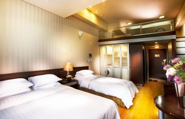 фотографии отеля Seoul Provista изображение №3