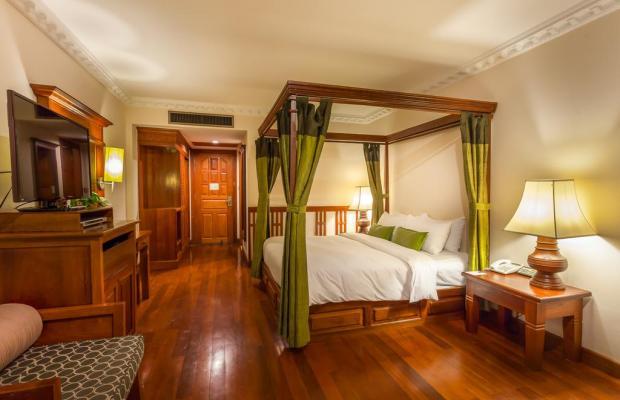 фотографии отеля Prince d'Angkor Hotel & Spa изображение №3