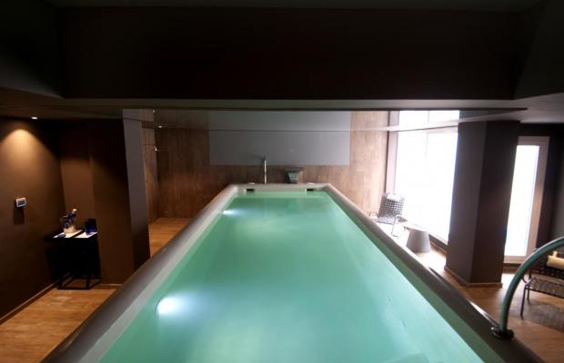 фотографии отеля Ciutat de Girona изображение №19