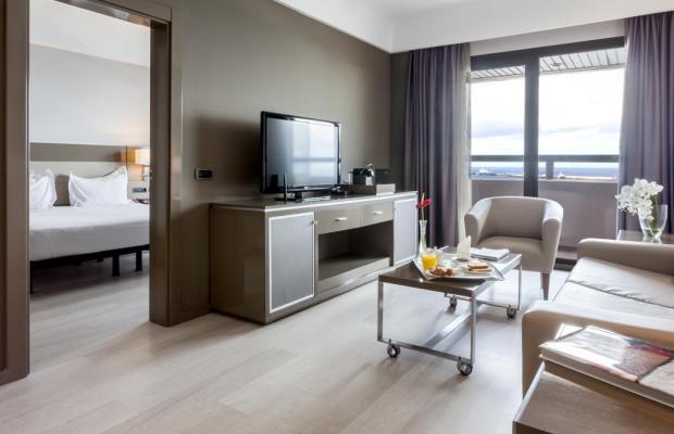 фотографии отеля AC Hotel Iberia Las Palmas (ex. Tryp Iberia) изображение №3