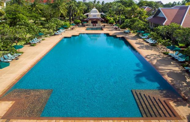фотографии Raffles Grand Hotel D'Angkor изображение №12