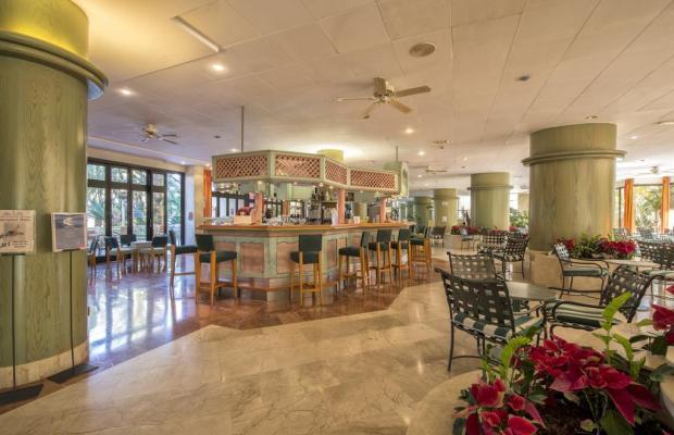 фото отеля IFA Continental изображение №13